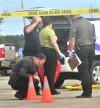 Portage Subway homicide