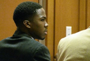 One of men charged in Montee Ball attack pleads guilty, put in first offenders program