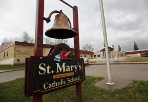 Platteville Catholic school to remain open this year, thanks to recent donations