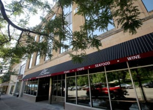 Restaurant News: Couple behind Rare, Ivory Room opening gastropub on Monroe Street