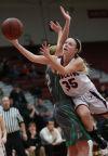 Prep girls basketball: Lemirande sisters lead Middleton to double-overtime thrills vs. Parker