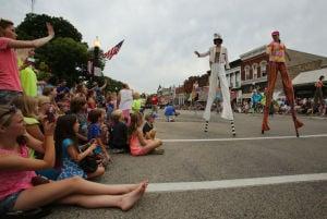 Estimate: Circus parade brought $1M to Baraboo