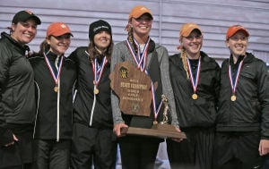 Photos: Area teams dominate Day 2 of WIAA state girls golf