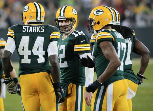 Packers: Lane Taylor cool, calm about taking over at left guard ...