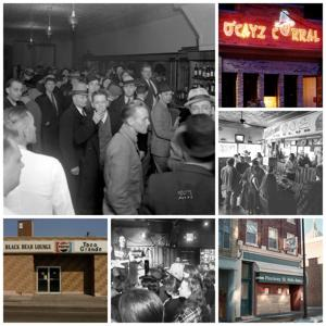 Throwback gallery: 45 Madison-area bars you'll never drink at again