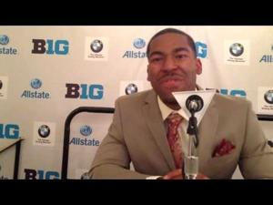 Video: Gophers RB David Cobb on the rivalry with UW and the quest for Paul Bunyan's Axe