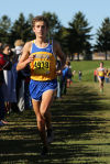 WIAA state cross country: Madison West's Olin Hacker busy running the family business