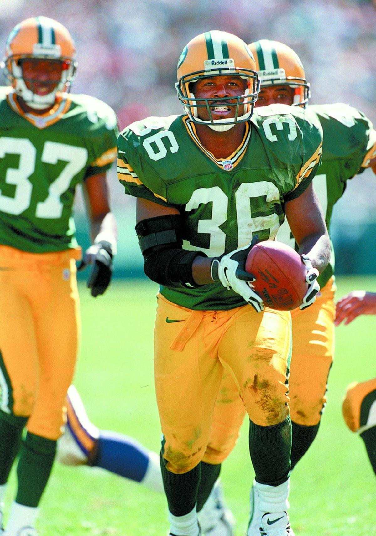 Tom Oates Why Isn T Ex Packers Safety Leroy Butler In Pro