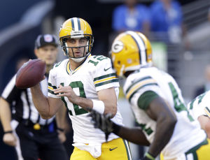 Tom Oates: Packers' toughness will be tested against Jets