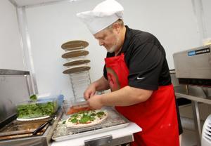 Photos: Uncle E's Pizza