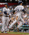 Brewers: Kyle Lohse loses third straight, ERA soars to 10.34