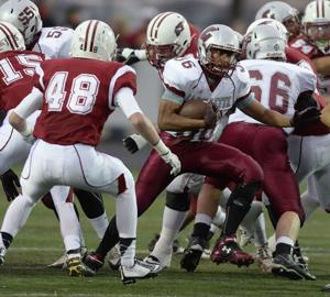 Prep football: La Follette's Cahleel Copus to return this season, questionable for Week 5