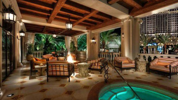 These Are the Most Expensive Hotels in Las Vegas ...
