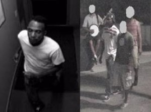 Photos of two more suspects in Montee Ball attack released