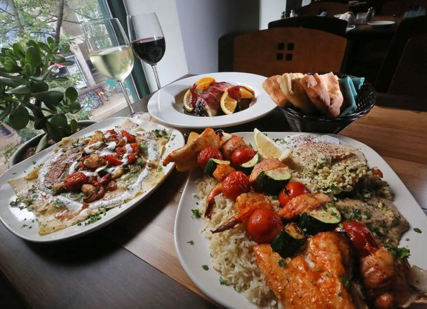 Restaurant review: Kabul reunites locals with their beloved Wisghanistan