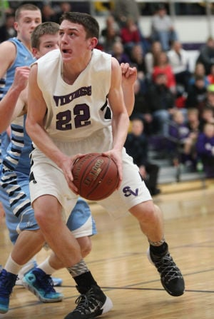 Prep boys basketball: Stoughton's McGlynn commits to Drake