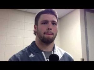 Video: Talking defensive identity with Badgers' Vince Biegel