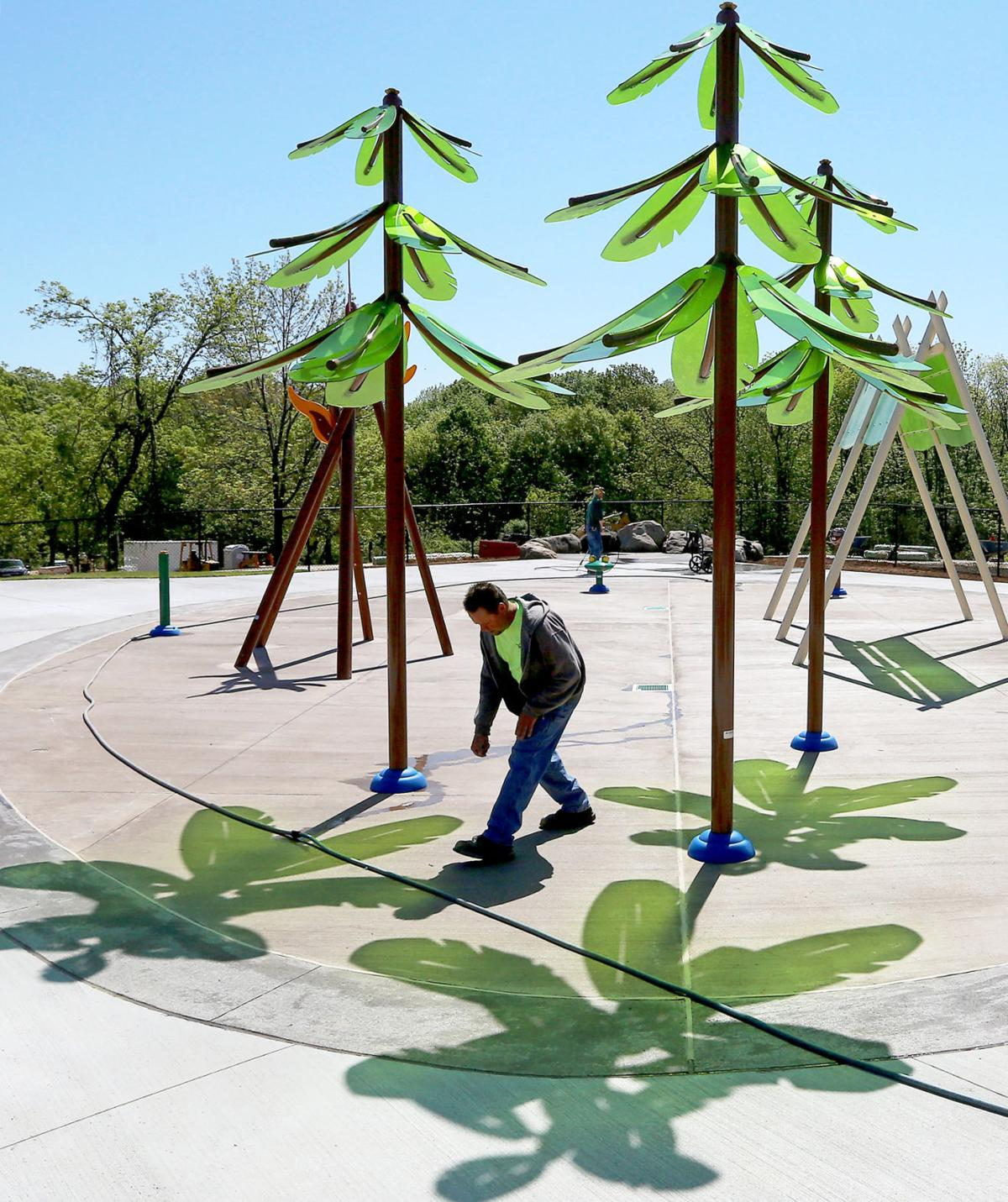 State Park Season In Full Swing And With New Amenities Local News