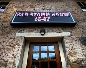 What's old is new again at lovingly renovated Stamm House in Middleton
