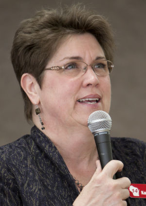 Kathleen Vinehout says crash injuries prevent run for Democratic nomination for governor