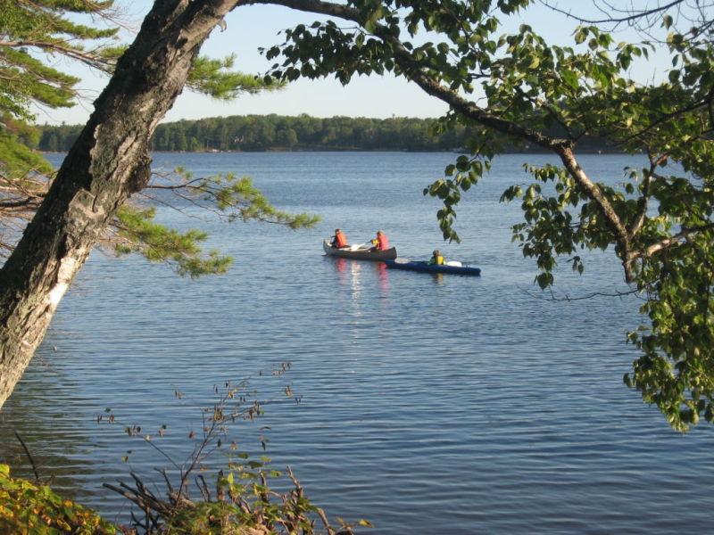 Up North not on a map but a prolific Wisconsin place – Wisconsin Travel Map