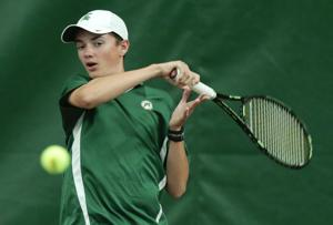 Photos: WIAA Division 1 Tennis Sectional
