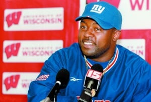 Photos: Hall of Fame career of UW legend Ron Dayne