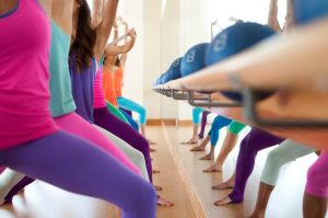 New barre3 studio gives new meaning to a workout