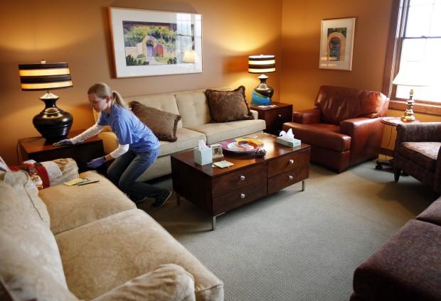 Furniture Rental In Madison Wi