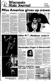 Pages from history July 24, 1984
