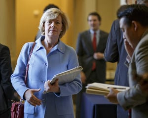 Tammy Baldwin's former deputy state director files ethics complaint