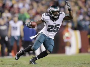 Video: Why the Eagles traded LeSean McCoy to the Bills