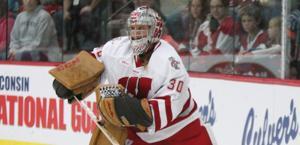 Women's Hockey: Badgers fall flat in No. 1 vs. 2 showdown