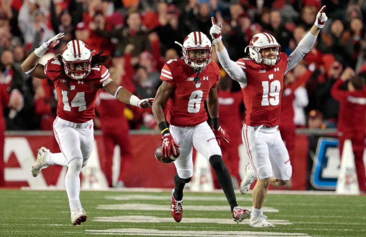 Badgers football: Live blog from Wisconsin-Penn State at ...