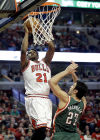 Bucks: Derrick Rose, Jimmy Butler lead Bulls to victory in series opener