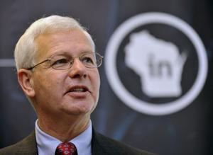 Republicans propose eliminating legislators from WEDC Board