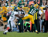 Packers: Tests on wide receiver Randall Cobb confirm AC joint sprain in right shoulder