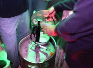 Law would target house parties with kegs