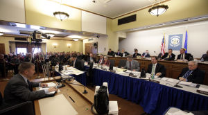 Committees to vote on mining bill Feb. 6