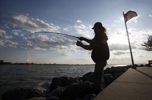 Photos: Fishing in Madison