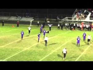 Video: Air Laufenberg too much; Waunakee drops Milton