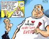 Hands on Wisconsin: Conservatives 'heart' Scott Walker
