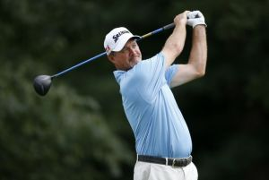Photos: Steve Stricker, Jerry Kelly at John Deere Classic