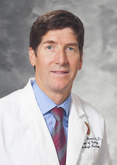 Dr. David F. Jarrard: Find middle ground on prostate cancer screening