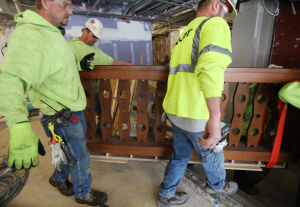 Prevailing wage repeal may be tucked into state budget
