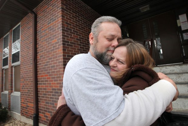 Photos Joseph Awe Released From Prison Wsj