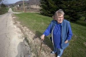 Stalin's daughter and Wisconsinite Lana Peters dies at 85
