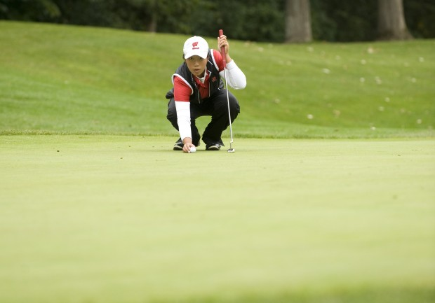 Badgers women's golf: UW looks to build on success as NCAA tourney opens