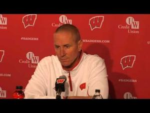 Video: Gary Andersen calls Bowling Green 'a big challenge'