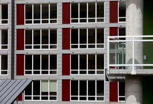 Photos: More windows of Madison